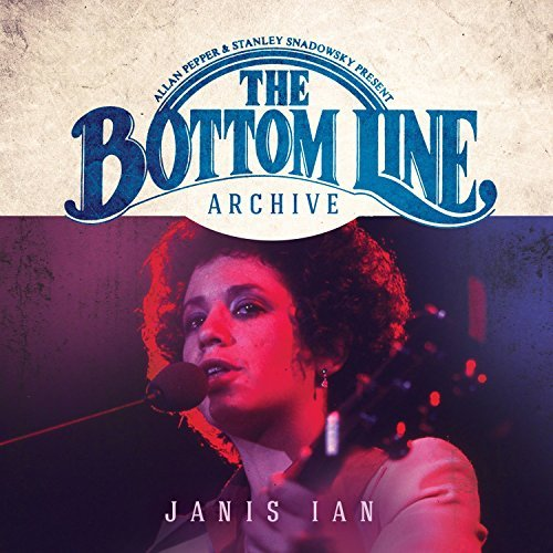 Janis Ian Bottom Line Archive Series Li