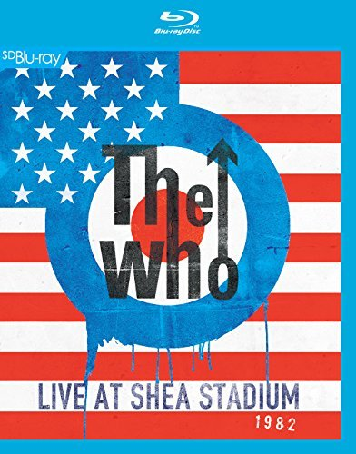 Who Live At Shea Stadium 1982
