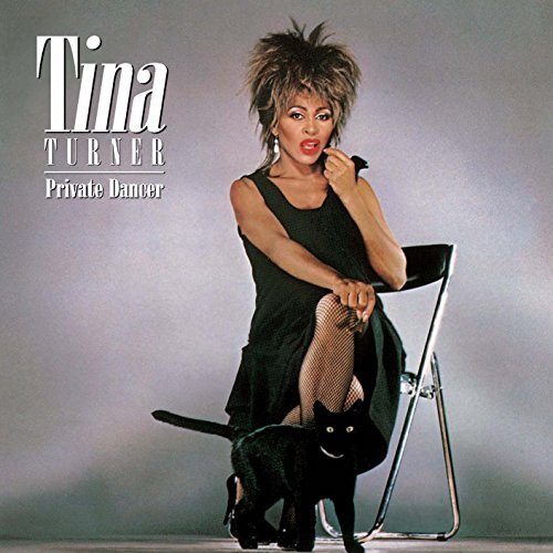 Tina Turner Private Dancer 30th Anniversa