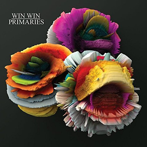 Win Win Primaries (colored Vinyl) Primaries (colored Vinyl)