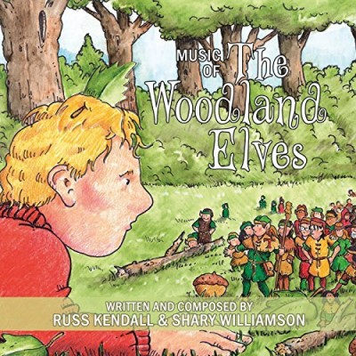 Woodland Elves Music Of Woodland Elves