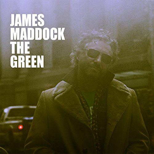 James Maddock Green