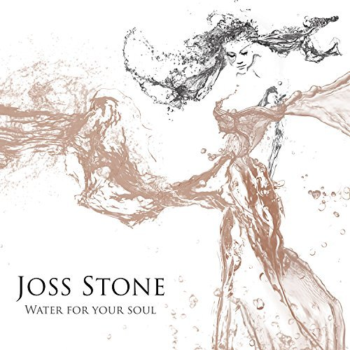 Joss Stone Water For Your Soul 2 Lp