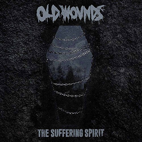 Old Wounds Suffering Spirit