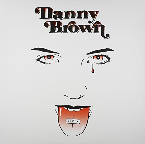 Danny Brown Xxx 2 Lp Incl. 7 Inch