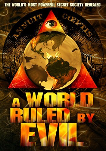 World Ruled By Evil World Ruled By Evil World Ruled By Evil