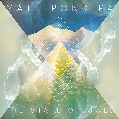 Matt Pond Pa State Of Gold State Of Gold