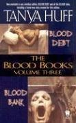 Tanya Huff Blood Debt