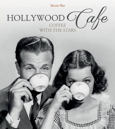 Steven Rea Hollywood Cafe Coffee With The Stars
