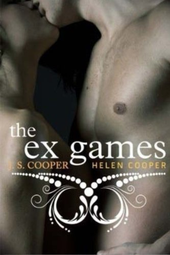 J. S. Cooper The Ex Games (the Full Series)