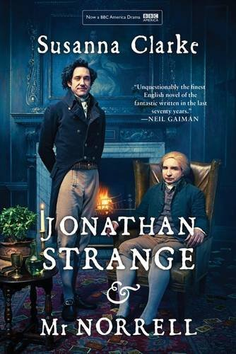 Susanna Clarke Jonathan Strange And Mr Norrell