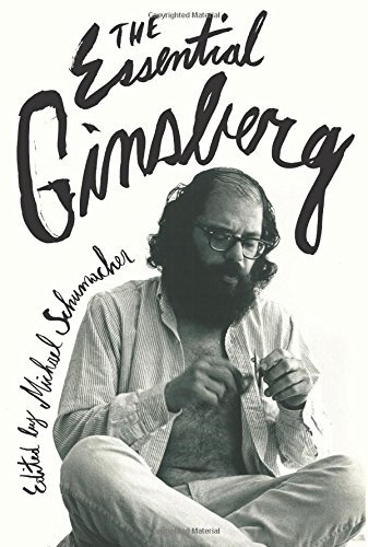 Allen Ginsberg The Essential Ginsberg