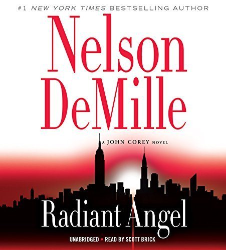 Nelson Demille Radiant Angel Abridged