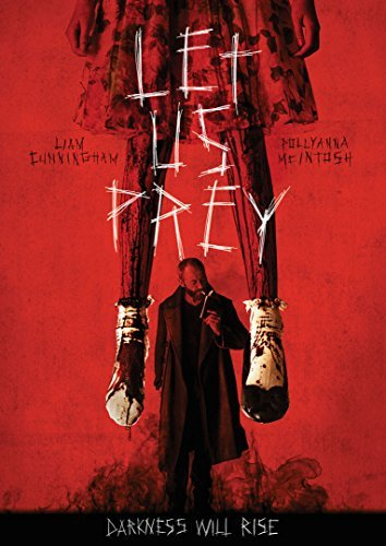 Let Us Prey Let Us Prey DVD Nr