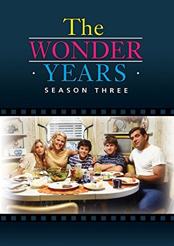 Wonder Years Wonder Years Season 3 Season 3