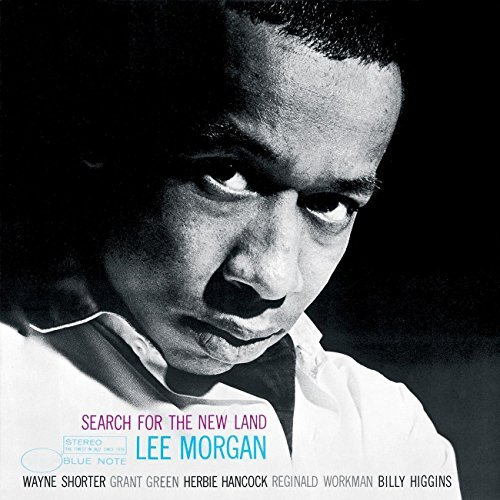 Lee Morgan Search For The New Land