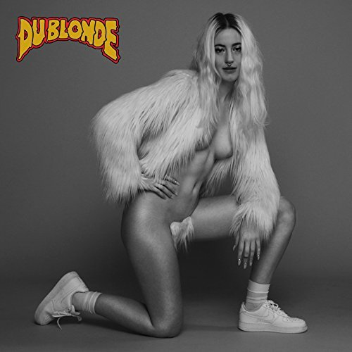 Du Blonde Welcome Back To Milk