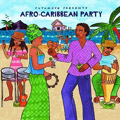 Putumayo Afro Caribbean Party
