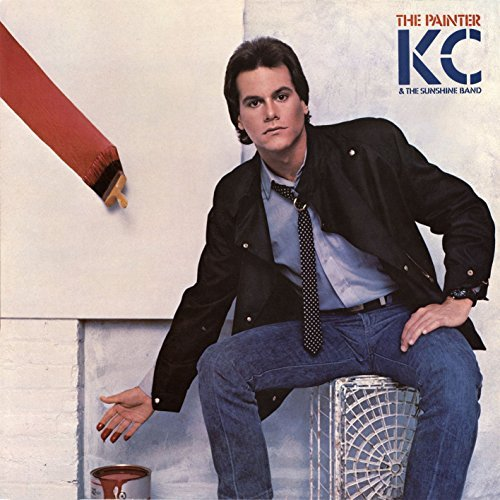 K.C. & Sunshine Band Painter