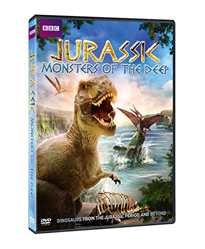 Jurassic Monsters Of The Deep Jurassic Monsters Of The Deep