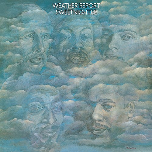 Weather Report Sweetnighter