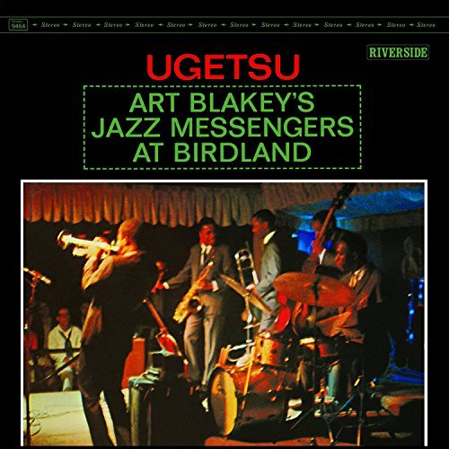 Art & Jazz Messengers Blakey Ugetsu