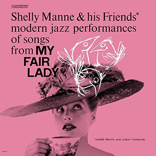 Shelly & His Friends Manne My Fair Lady