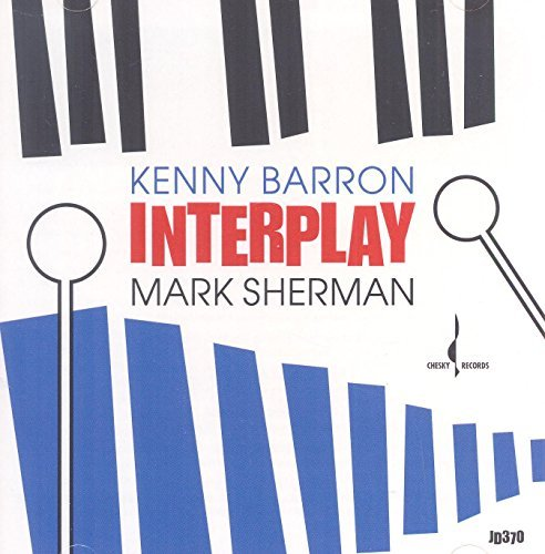 Barron Kenny & Sherman Mark Interplay