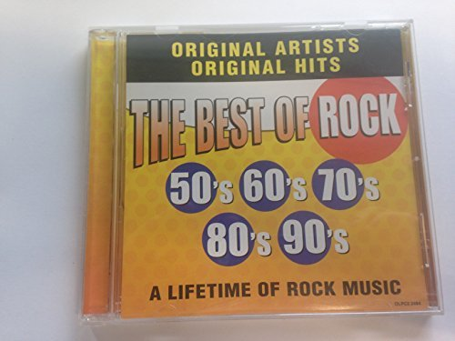 Best Of Rock Best Of Rock