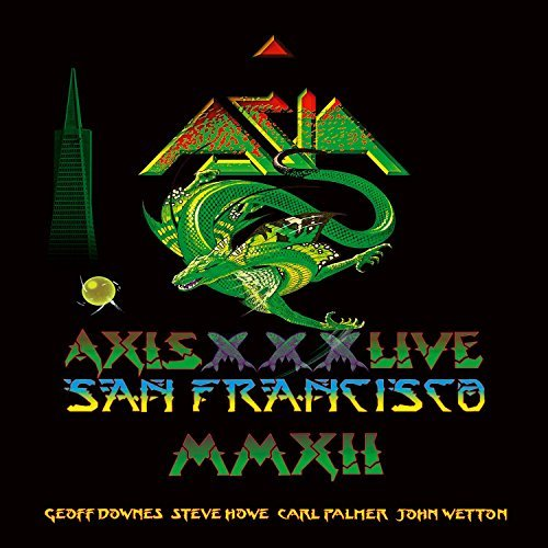 Asia Axis Xxx Live In San Francis
