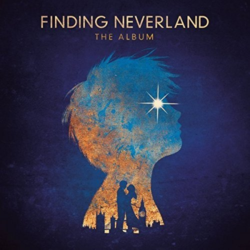 Finding Neverland Finding Neverland O.S.T. Soundtrack