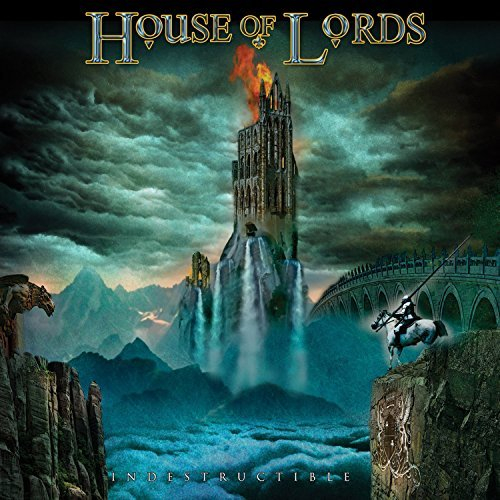 House Of Lords Indestructible Indestructible