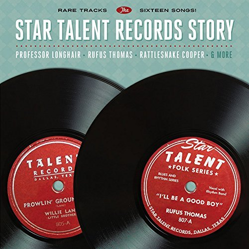Star Talent Records Story Star Talent Records Story Star Talent Records Story