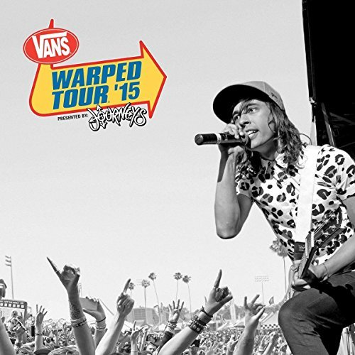 Warped Tour Compilation 2015 Warped Tour Compilation 2015 Warped Tour Compilation