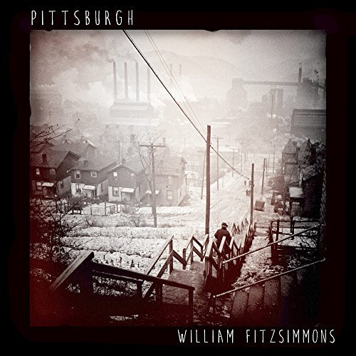 William Fitzsimmons Pittsburgh Import Gbr