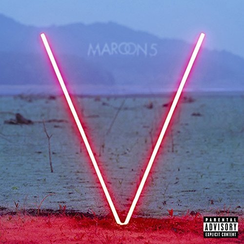 Maroon 5 V Explicit Version