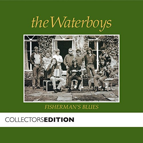 Waterboys Fisherman's Blues