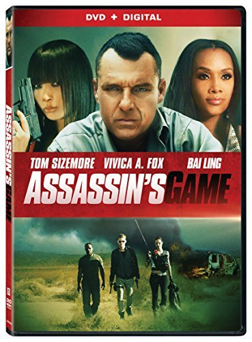 Assassin's Game Assassin's Game Sizemore Fox Ling