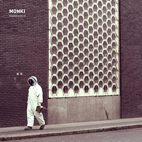 Monki Fabriclive 81