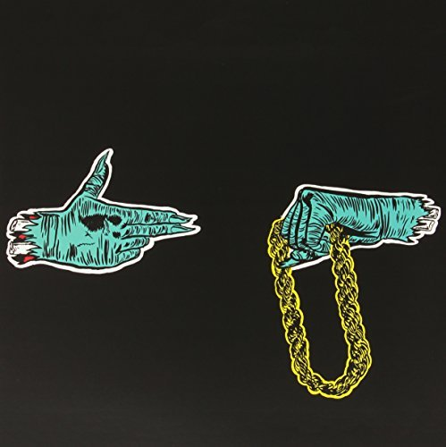 Run The Jewels Run The Jewels