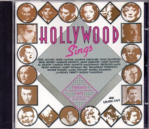 Hollywood Sings Hollywood Sings