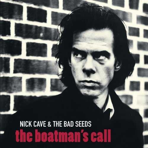 Nick & Bad Seeds Cave Boatman's Call Boatman's Call
