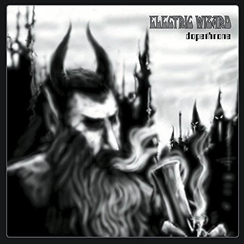 Electric Wizard Dopethrone 180gm Limited To 1000 Copies 2 Lp
