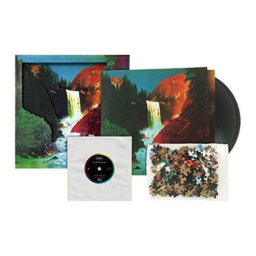 My Morning Jacket Waterfall Deluxe Box Waterfall Deluxe Box