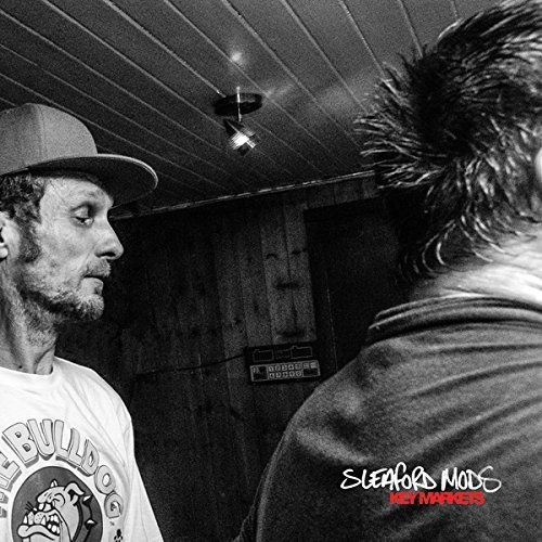 Sleaford Mods Key Markets Key Markets