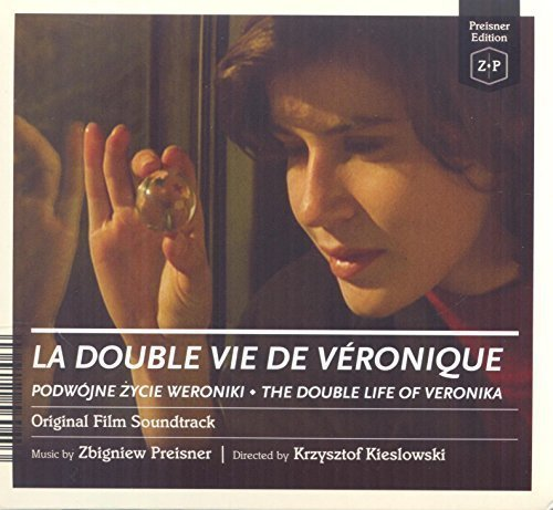 Double Life Of Véronique Soundtrack Preisner