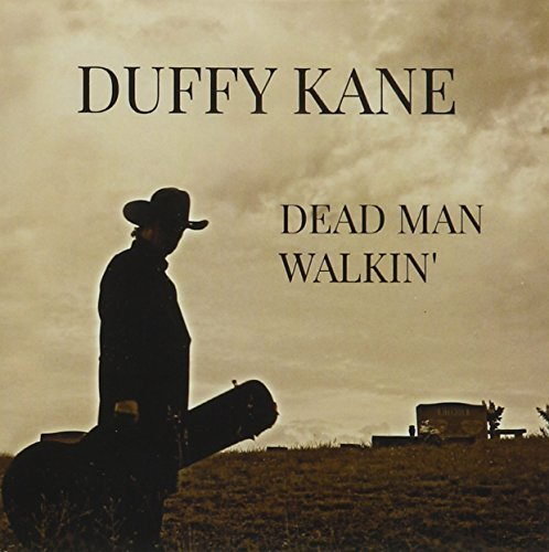 Duffy Kane Dead Man Walking