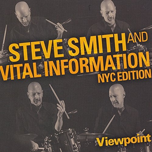 Smith Steve & Vital Informatio Viewpoint Viewpoint