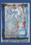Susan Aizenberg Quiet City Poems