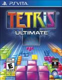 Playstation Vita Tetris Ultimate